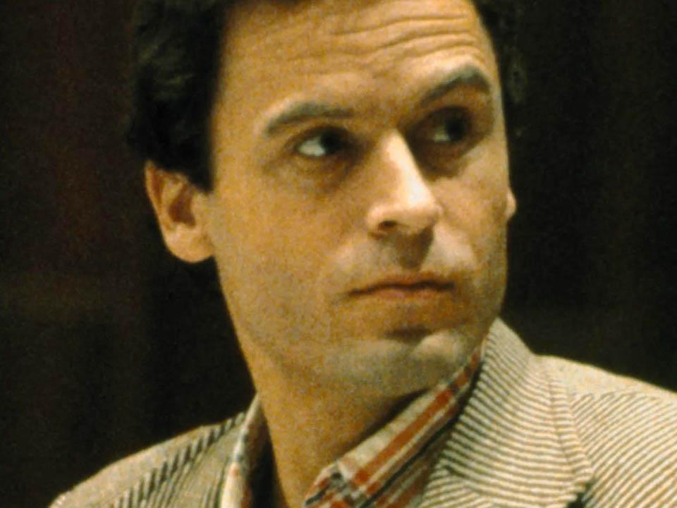 Ted Bundy w sądzie